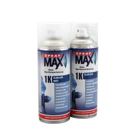 Sprays laca